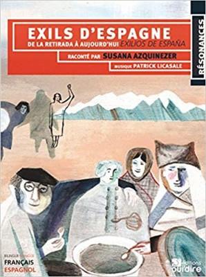 """Afficher """"Exils d'Espagne"""""""