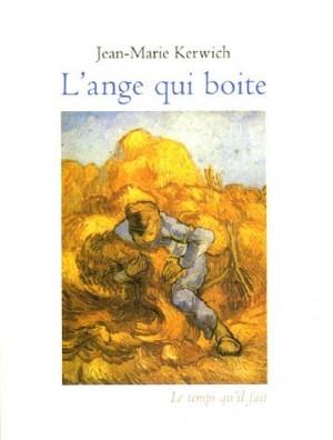 vignette de 'L'ange qui boite (Jean-Marie Kerwich)'