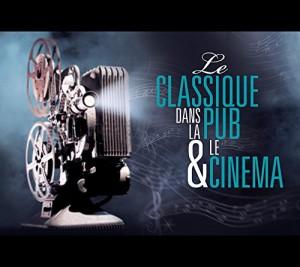 """Afficher """"Le classique dans la pub et le cinéma"""""""