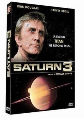 """Afficher """"Saturn 3"""""""