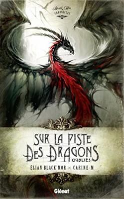 vignette de 'Black'Mor Chronicles n° Cycle 1 Intégrale<br /> Sur la piste des dragons oubliés (Carine-M)'