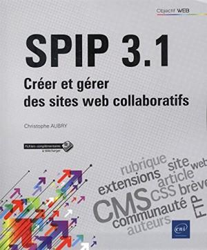 """Afficher """"SPIP 3.1"""""""