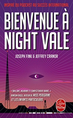 "Afficher ""Bienvenue à Night Vale"""