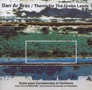 "Afficher ""Theme for the green lands"""