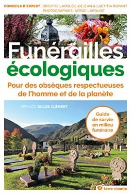 vignette de 'Funérailles écologiques (Brigitte Lapouge-Déjean)'