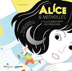 """Afficher """"Alice & merveilles"""""""