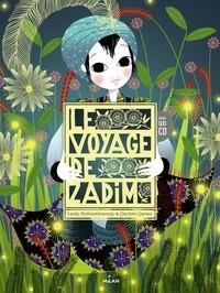"""Afficher """"Le voyage de Zadim"""""""