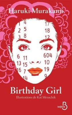"Afficher ""Birthday girl"""