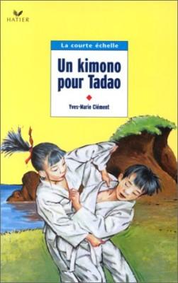 "Afficher ""Un kimono pour Tadao"""