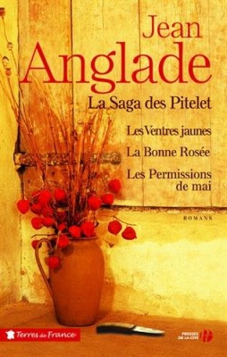 "Afficher ""La saga des Pitelet"""