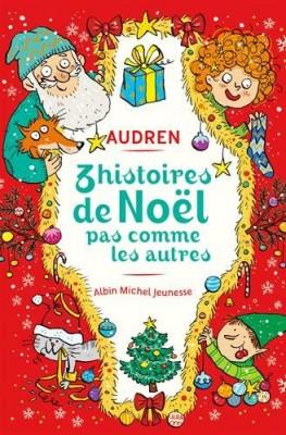 """Afficher """"Trois histoires de Noël pas comme les autres"""""""