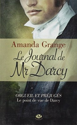 vignette de 'Le journal de Mr Darcy (Amanda Grange)'