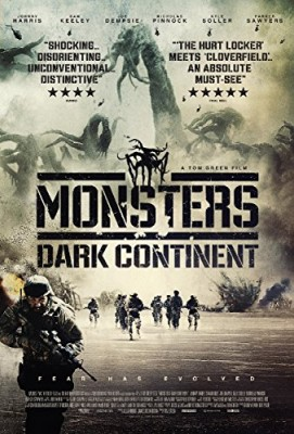"""Afficher """"Monsters"""""""
