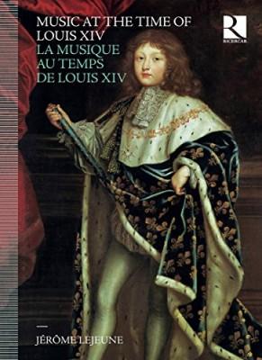 """Afficher """"La musique au temps de Louis XIV"""""""