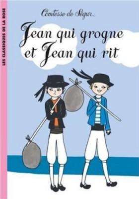 """Afficher """"Jean qui grogne et Jean qui rit"""""""