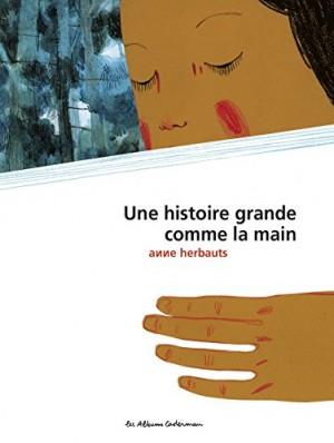 """Afficher """"Une histoire grande comme la main"""""""