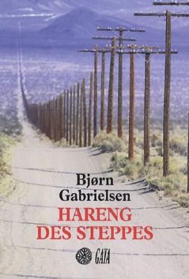 """Afficher """"Hareng des steppes"""""""