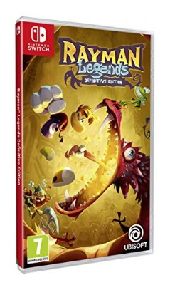 "Afficher ""Rayman Legends Definitive Edition"""