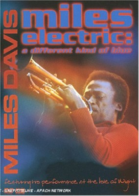"Afficher ""Miles Davis : Miles electric"""