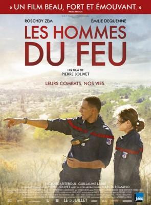 """Afficher """"Hommes du feu (Les)"""""""