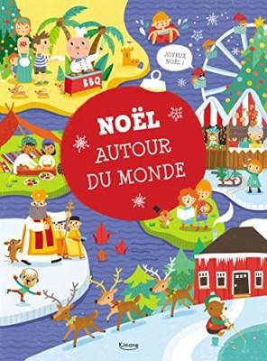 """Afficher """"Noël autour du monde"""""""