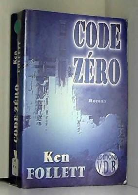 "Afficher ""Code Zéro"""
