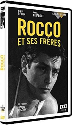 """Afficher """"Rocco et ses frères"""""""