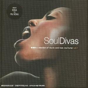 """Afficher """"Soul divas"""""""