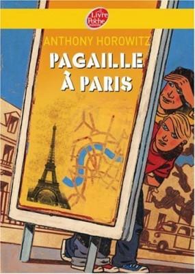 """Afficher """"Les frères Diamant n° 4 Pagaille à Paris"""""""