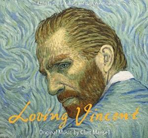 vignette de 'Loving Vincent (Clint Mansell)'