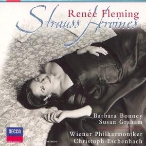 """Afficher """"Strauss heroines"""""""