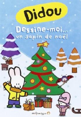 "Afficher ""Didou : Dessine-moi... - Vol 09 : Un sapin de Noël"""
