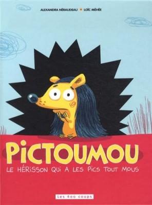 vignette de 'Pictoumou (Alexandra Néraudeau)'