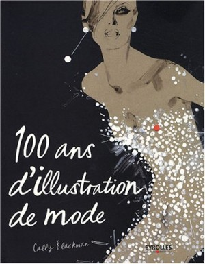 "Afficher ""100 ans d'illustration de mode"""