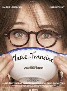 """Afficher """"Marie-Francine"""""""