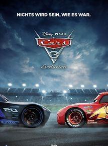 "Afficher ""Cars 3"""