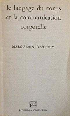 """Afficher """"Le Langage du corps et la communication corporelle"""""""