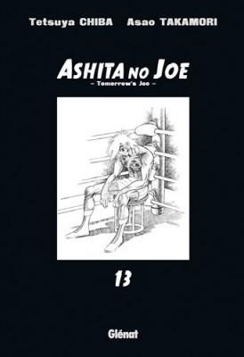 """Afficher """"Ashita no Joe n° 13 Dernière bataille, le match pour le titre mondial (La)"""""""