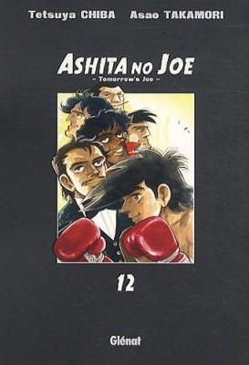 """Afficher """"Ashita no Joe n° 12 Harimao, le boxeur sauvage aux attaques surprises !"""""""