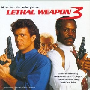 """Afficher """"Lethal weapon 3"""""""