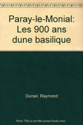"""Afficher """"Paray-le-Monial"""""""