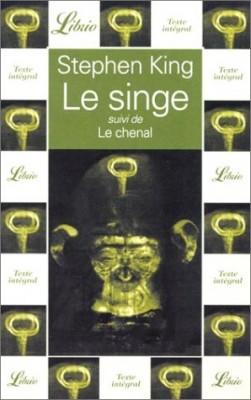 """Afficher """"Le singe suivi de Le chenal"""""""