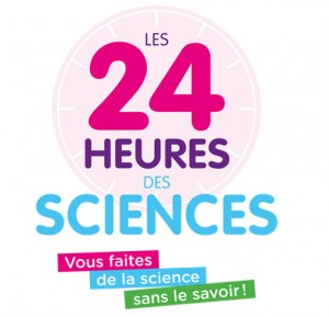 """Afficher """"Les 24 heures des sciences"""""""