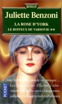 """Afficher """"Le boîteux de Varsovie n° 2 La rose d'York"""""""
