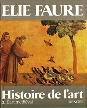 """Afficher """"Histoire de l'art. n° 2 Histoire de l'art"""""""