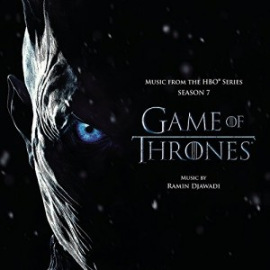 "Afficher ""Game of thrones, season 7"""