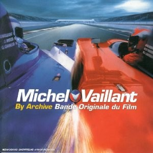 """Afficher """"Michel Vaillant"""""""