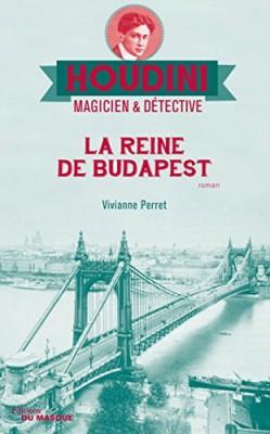 """Afficher """"Houdini, magicien & détective n° 3 La reine de Budapest"""""""