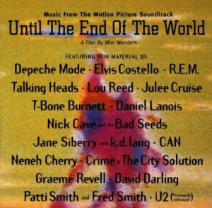 """Afficher """"Until the end of the world"""""""