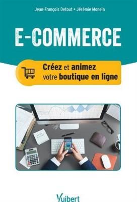 "Afficher ""E-commerce"""